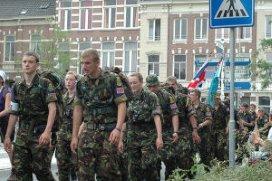 Ziektekostenverzekering militairen gegund aan Univé