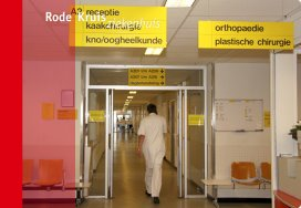 Van Roon en Vermeer vormen top Rode Kruis Ziekenhuis