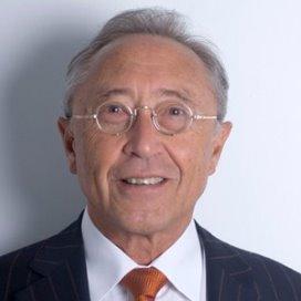Ruud Lapré stopt als NVZD-voorzitter