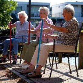 Erasmus MC onderzoekt looproutes ouderen