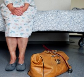 Zorgprogramma vermindert probleemgedrag dementerenden.