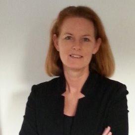 Bernadette van Ling Directeur-Bestuurder Robuust