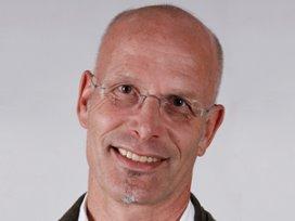 Ben van Gent wordt bestuurslid Florence