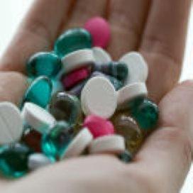 Instellingen halveren aantal medicatiefouten