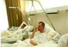 Ligduur patiënten kan sneller