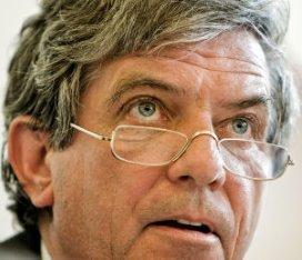 Cees Veerman stopt als voorzitter raad van toezicht VU-VUmc