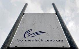 Bestuursleden Mulder en Ewijk stappen op bij VUmc