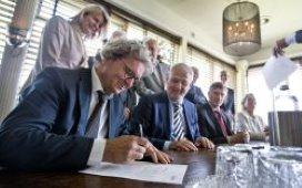 Fusie Reinier de Graaf en HagaZiekenhuis definitief