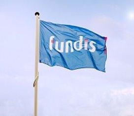 Vierstroom Holding heet voortaan Fundis