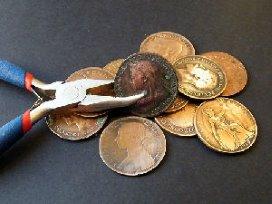 Thuiswonende zieken financieel in het nauw