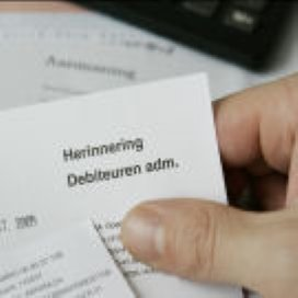 Wmo lokt eerste faillissement uit in thuiszorg