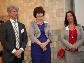Videopresentaties: Zorgmanager van het Jaar 2012