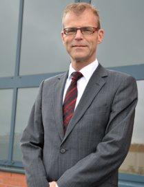 Wilfred Juurlink wordt bestuurslid Alliade