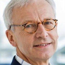 Huub Wieleman CFO Reinier Haga Groep