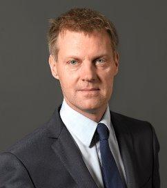 Gijsbert van Herk bestuursvoorzitter Stichting Humanitas