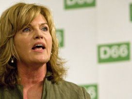 NVZ verbaasd over oproep Pia Dijkstra