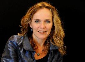 Cecile Exterkate in bestuur Pro Persona