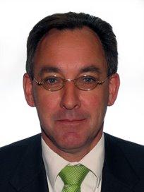 David Voetelink nieuwe bestuurder Erasmus MC