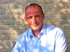 Remco Bakker wordt bestuurslid Raphaëlstichting