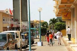 Tientallen specialisten aan de slag in de Caraïben