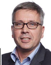 Frank van der Lee partner bij BDO Consultants