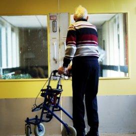 CTG: Budget verpleeghuizen is te laag