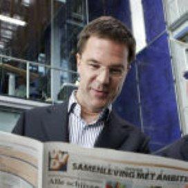 VVD wil twee miljard op zorg bezuinigen