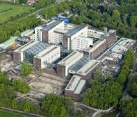 Vier ziekenhuizen 'Beste ziekenhuis 2015'