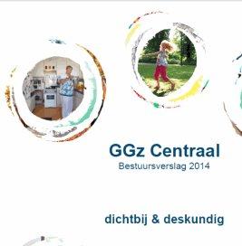 GGz Centraal maakt weer een beetje winst