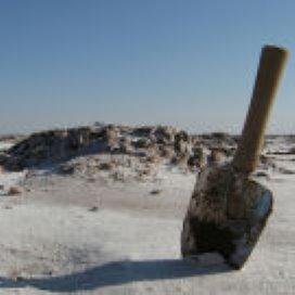 Omring en gemeente Hoorn begraven strijdbijl