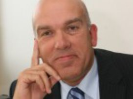 Martin Duvivier vertekt bij VGZ
