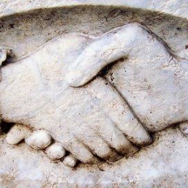 Tjongerschans weet gouden handdruk te verminderen