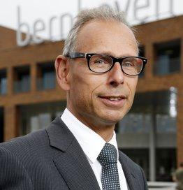 Johan van der Heide verwisselt Bernhoven voor De Zorggroep
