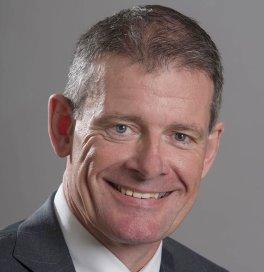 Jan van Hoek bestuurslid Stichting IZZ