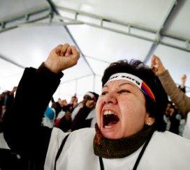 Abvakabo voert actie in 300 verzorgingshuizen