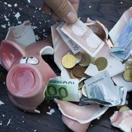 Zbc's failliet door nagekomen rekeningen