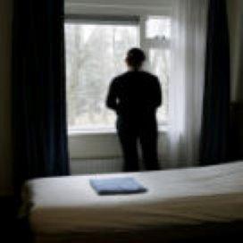 Seksueel misbruik gehandicapten slecht gemeld