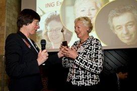 Zorgmanager en Talent van het Jaar 2011