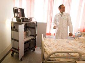 St. Jans Gasthuis sluit IC om MRSA