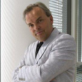 Van Eijck: 'De LHV floreert'