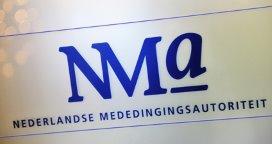 NMa: LHV krijgt boete van 7