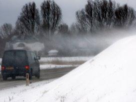 Westfriesgasthuis biedt 'winterweerservice'