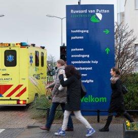 'Miljoenenstrop voor vrijgevestigde artsen Ruwaard'