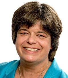 Antoinette Vietsch lanceert alternatief voor pgb