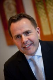 Jeroen Kreuger stapt uit bestuur Westfriesgasthuis