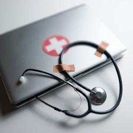 'Patiëntportalen ziekenhuizen nog erg beperkt'