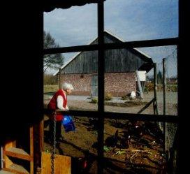 Zorgboerderijen in het nauw door transitie Wmo