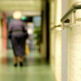 'Verpleeghuiskamer moet te snel leeg na overlijden'