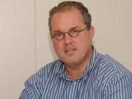 Piet Huizinga wordt bestuurder Ambulance Oost