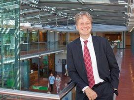 David Jongen nieuwe bestuursvoorzitter Atrium MC